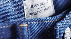 Co. + EvrNu Create First Pair of Jeans From Post ... - Levi Strauss