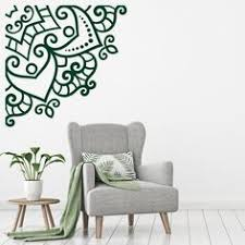 37 Best <b>Mandala Wall Decals</b> images | Wall decals, Vinyl wall ...