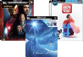 <b>Free Shipping</b> Eligible <b>4K</b> Ultra HD Blu-ray Discs - Best Buy