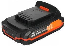 Купить <b>Батарея аккумуляторная Patriot</b> PB BR 21V(Max) 21В 2.0 ...