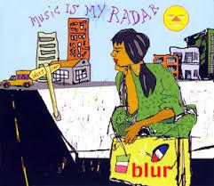 <b>Music Is My</b> Radar - Wikipedia
