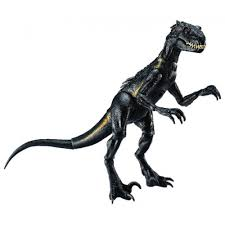 Игрушка <b>Mattel Jurassic</b> World Индораптор FVW27 купить в ...