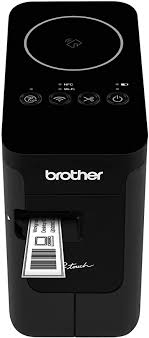 Brother P-touch, PTP750W, Wireless Label Maker ... - Amazon.com