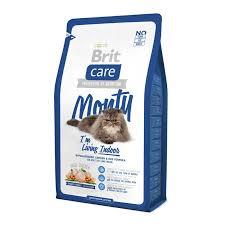 <b>Brit</b> Care <b>Cat</b> Monty I'm Living <b>Indoor</b> 7kg | Shopee Malaysia