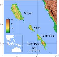 Image result for pulau pagai utara  mentawai