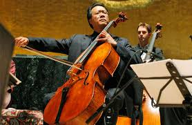<b>Yo</b>-<b>Yo Ma</b> | United Nations