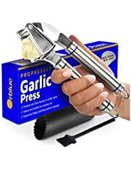 Garlic Presses: Home & Kitchen - Amazon.com