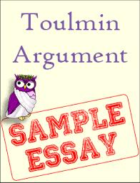 sample toulmin argument – excelsior college owltoulmin argument thumbnail