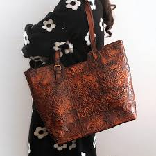 dawobob vintage genuine leather bag shoulder bags new messenger lady casual handbag bolsas feminina