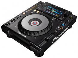 CD-проигрыватель Pioneer CDJ-900NXS <b>DJ CD-проигрыватель</b> ...