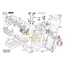 <b>Установочный</b> узел для садового <b>измельчителя</b> веток Bosch (арт ...