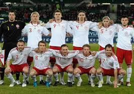Euro 2012: Analisa Grup B, Denmark