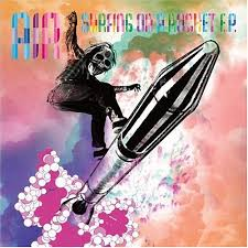 <b>Air</b> – <b>Surfing on</b> a Rocket Lyrics | Genius Lyrics