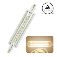 <b>4pcs</b> R7S J118 10W Ultra Bright <b>LED Light</b> Corn <b>Bulb</b> Replace ...