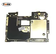 Ymitn Unlocked Mobile Electronic Panel <b>Mainboard Motherboard</b> ...