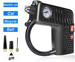 M-PENG <b>Portable</b> Air Compressor 12 V <b>Multifunction</b> 5 in 1 <b>Tire</b> ...