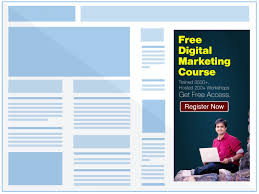 most effective successful google display banner sizes half page display ad size