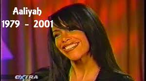 Aaliyah - Her Death in 2001 (News Coverage) - YouTube