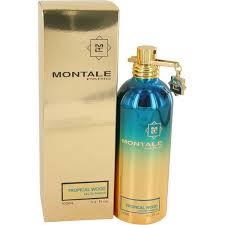 <b>Montale Tropical Wood</b> Perfume by Montale | FragranceX.com