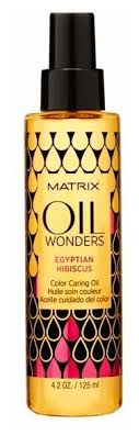Matrix <b>Oil</b> Wonders <b>Масло</b> для защиты цвета <b>окрашенных</b> волос ...