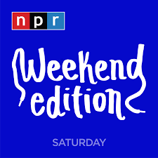 Weekend Edition Saturday : NPR