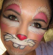 Image result for easter makeup