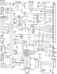 corvette fuse box diagram image wiring 2005 chevy truck trailer wiring diagram solidfonts on 1982 corvette fuse box diagram