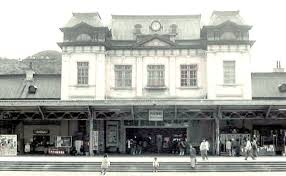 「R九州の門司港駅舎が国の重要文化財に指定」の画像検索結果