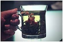 <b>Jasmine tea</b> - Wikipedia