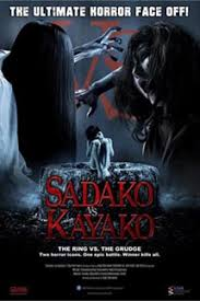 Sadako vs. Kayako (2016) latino