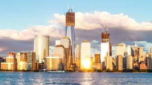 One World Trade Centre Stock Footage Video - Shutterstock