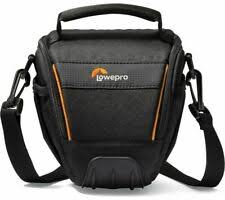 <b>Lowepro</b> Polyester <b>Compact</b> Camera Cases, Bags & Covers for sale ...