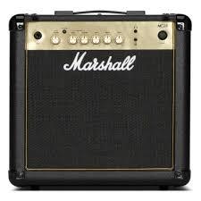 Гитарный <b>комбоусилитель MARSHALL MG15G</b> — купить в ...
