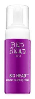 Tigi <b>Легкая пена для придания</b> объема волосам - Bed Head Fully ...