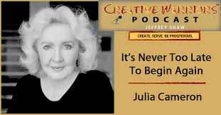 Image result for julia cameron