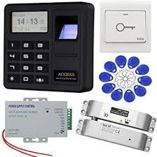 Kadongli <b>Biometric Access</b> Controller <b>RFID Fingerprint</b> Reader ...