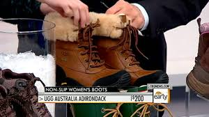 Best <b>Non</b>-<b>Slip</b> Boots - YouTube