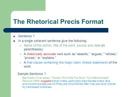 How to Write a Precis     Steps  with Pictures    wikiHow Gr AmbitionZ