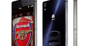 Spesifikasi Dan Harga Baru Huawei Ascend P7 L10 - Handphone-Jos