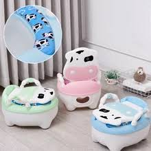 <b>Portable Baby Pot Cute</b> Toilet Seat Potty For Kids Training Seat ...