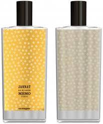 <b>Memo Paris</b> Jannat <b>Парфюмерная вода</b> 30мл — купить в ...