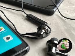 Обзор <b>наушников Xiaomi ANC</b> с активным «шумодавом» и USB ...