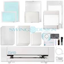 <b>Silhouette Curio</b> Digital Crafting Machine