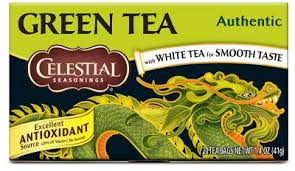 Choose Your <b>Tea</b> | Celestial Seasonings