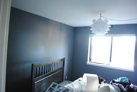behr blues paint monday