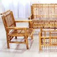bamboo sofa set bamboo wood furniture
