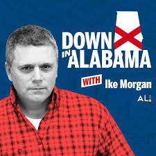 Down in Alabama with Ike Morgan
