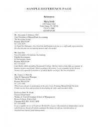 sample resume references resume reference page template resume how references for resume resume reference list format smlf list how to put references on a resume