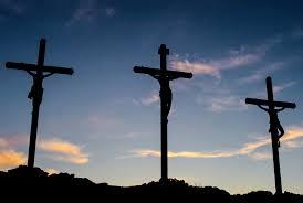 Resultado de imagen para La Muerte de Jesús