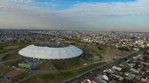 Estádio Ciudad de La Plata